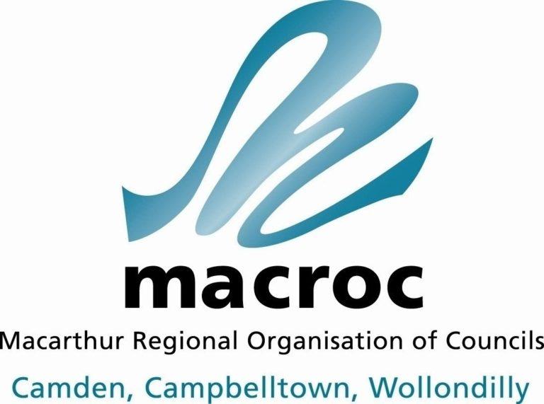 Macarthur Regional Organisation of Councils (MACROC)