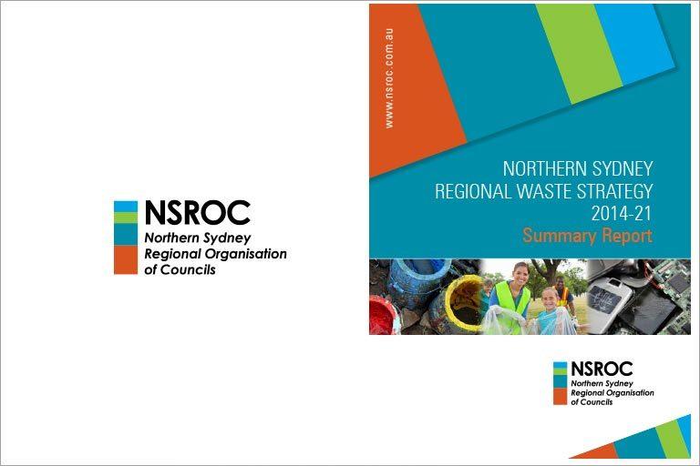 Northern Sydney regional waste strategy 2014-21