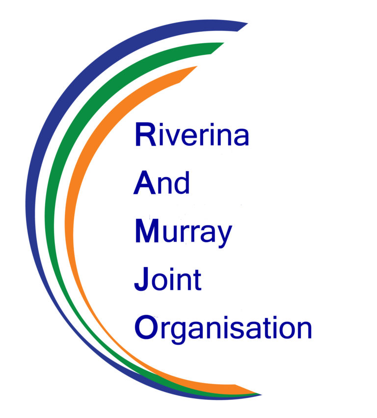 Riverina and Murray Joint Organisation (RAMJO)